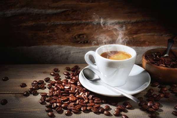 caffè cuore