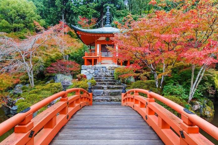 Viaggiare in Giappone, mete più belle da visitare in Giappone